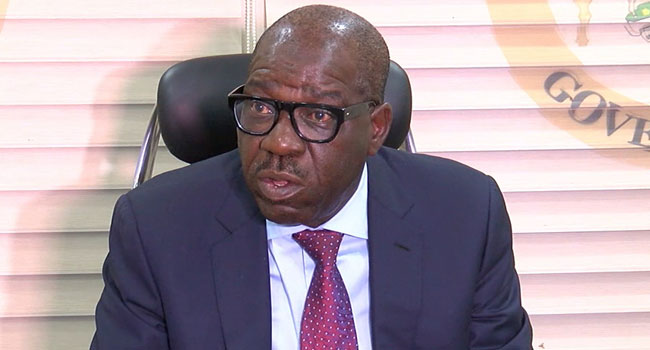 Edo State says video on Dangote truck inaccurate, misleading