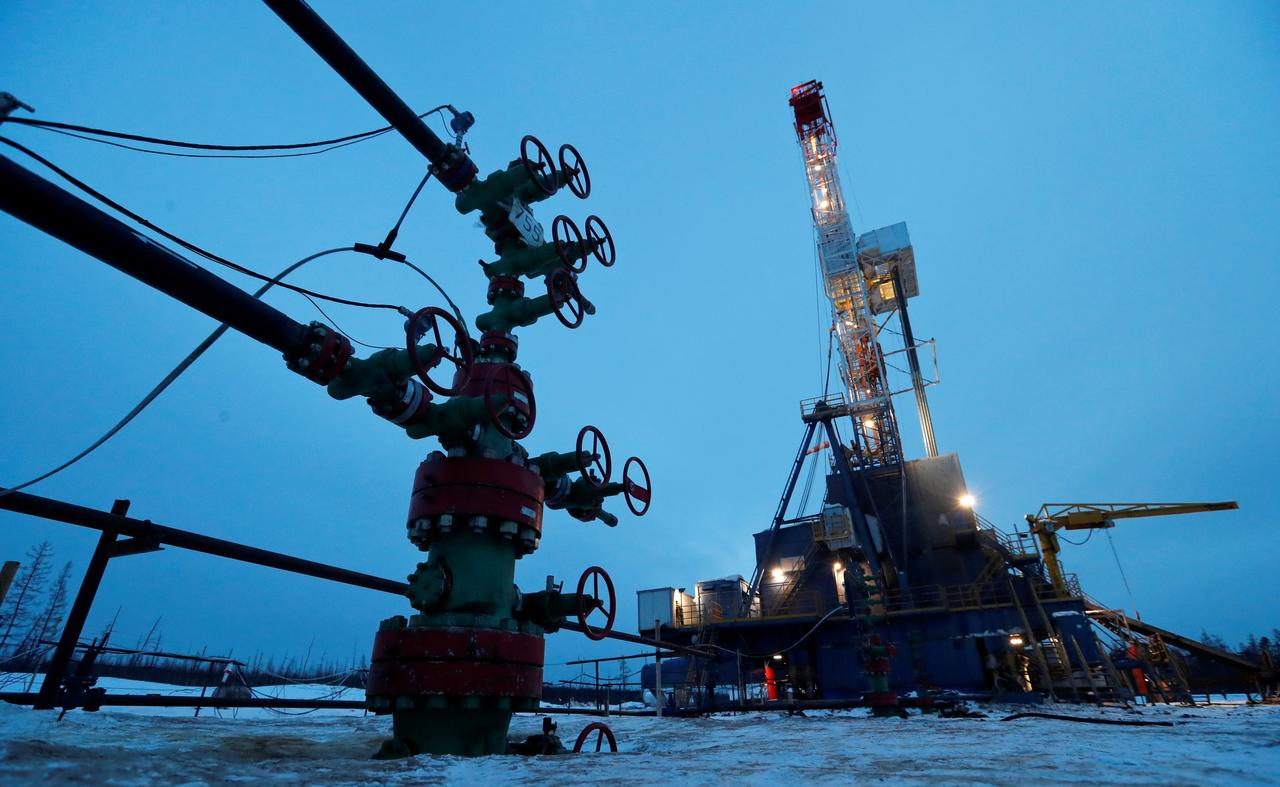 Oil prices climb, bolstered by ongoing supply curbs