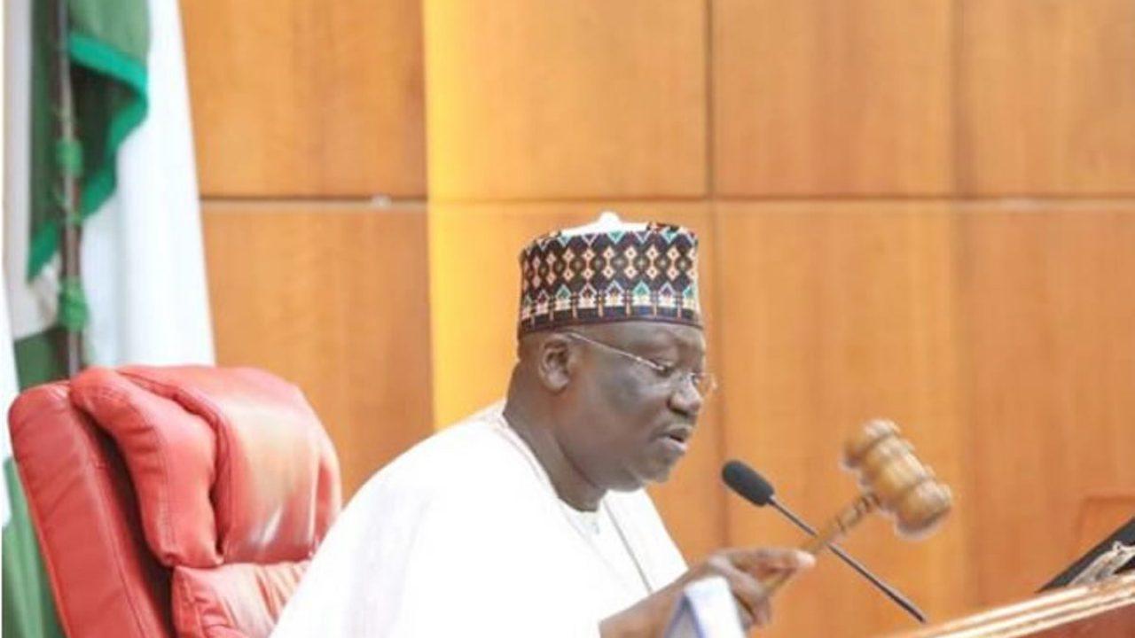 Senate approves Buhari's $5.5bn loan request - Businessamlive