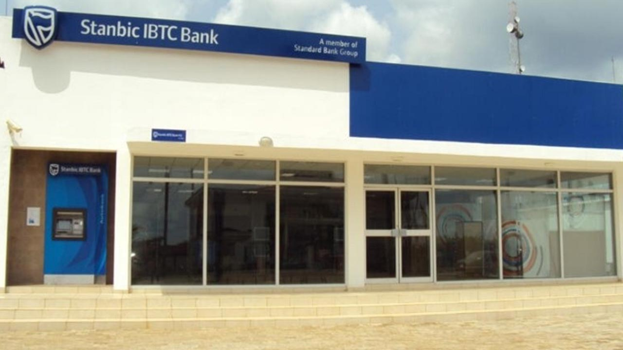 Stanbic IBTC, Givefood.ng support Nigerians amid Covid-19 pandemic