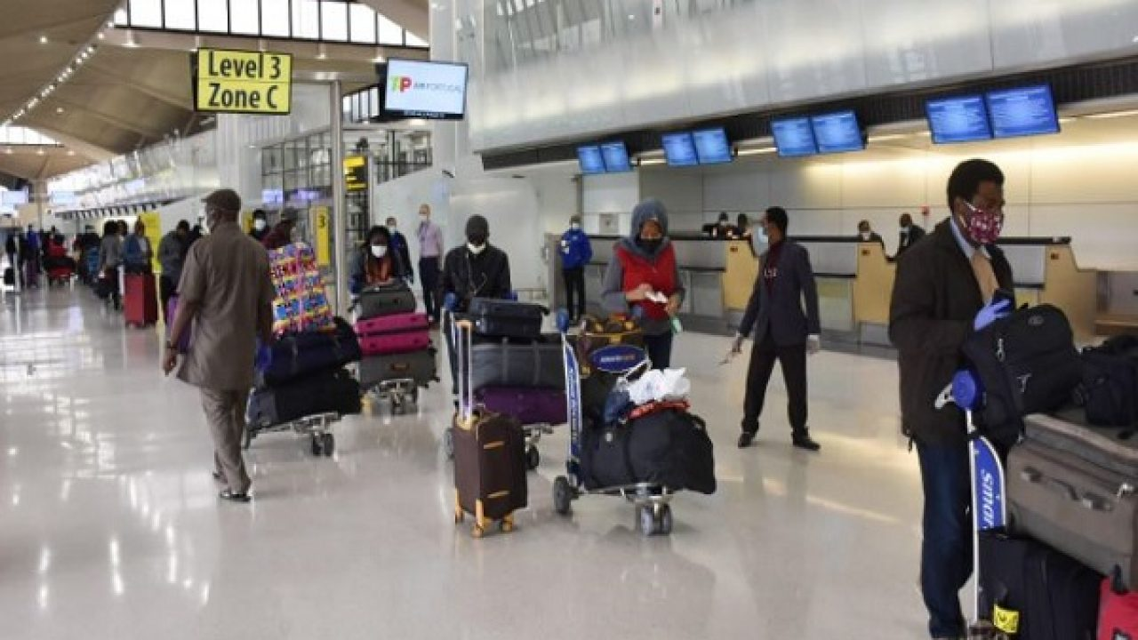 Stranded Nigerians to pay N975,000 for evacuation from Canada as Air Peace loses contract