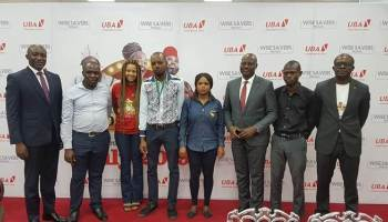 100 customers benefit as UBA doles out N10m in Bumper account draw