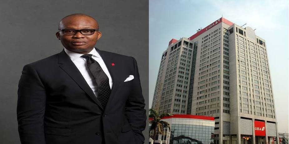 100 customers benefit asUBA doles out N10m in Bumper account draw