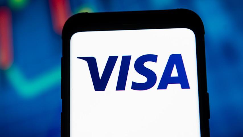 Visa, Safaricom partner on new payment intiatives