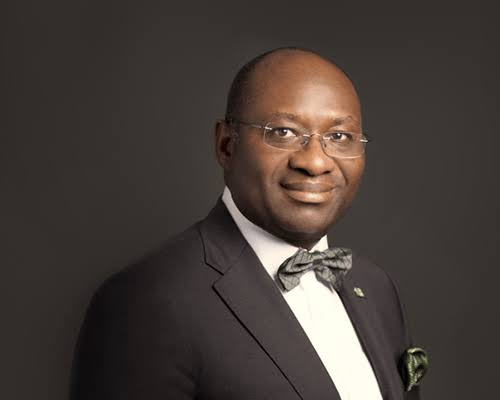 Heritage Bank's CEO, Sekibo, proffers hints for sustainable economy growth
