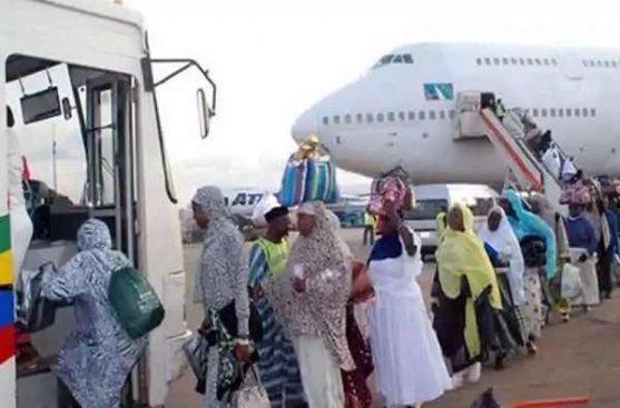 Covid-19: 292 stranded Nigerians in Saudi Arabia arrive Abuja