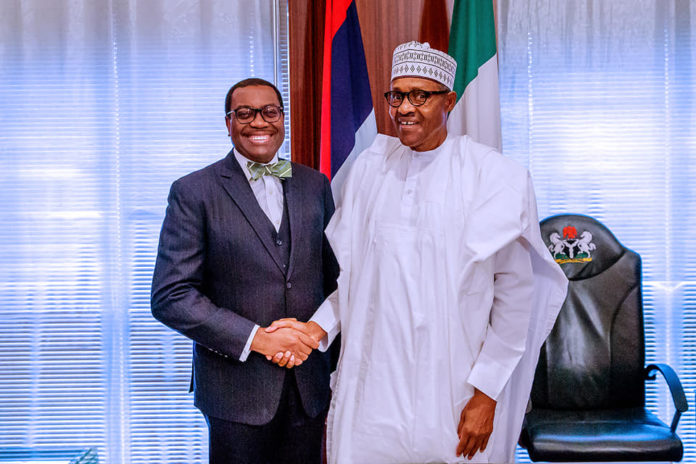 AFDB: FG engages U.S. to soften Adesina's path