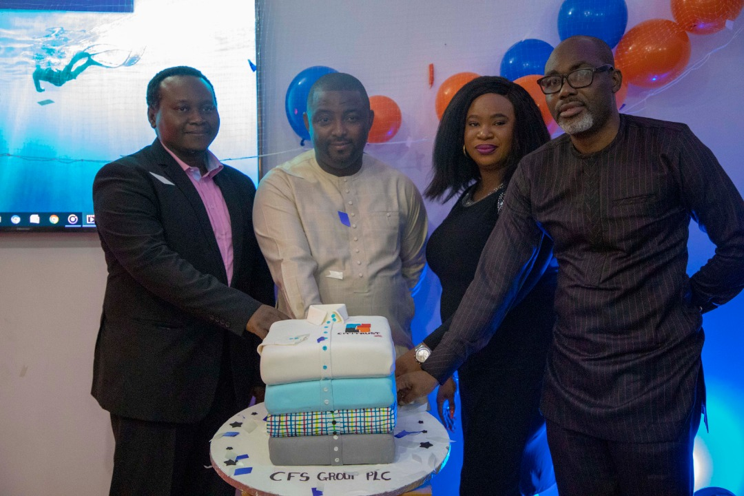 Cititrust Nigeria launches transformation journey
