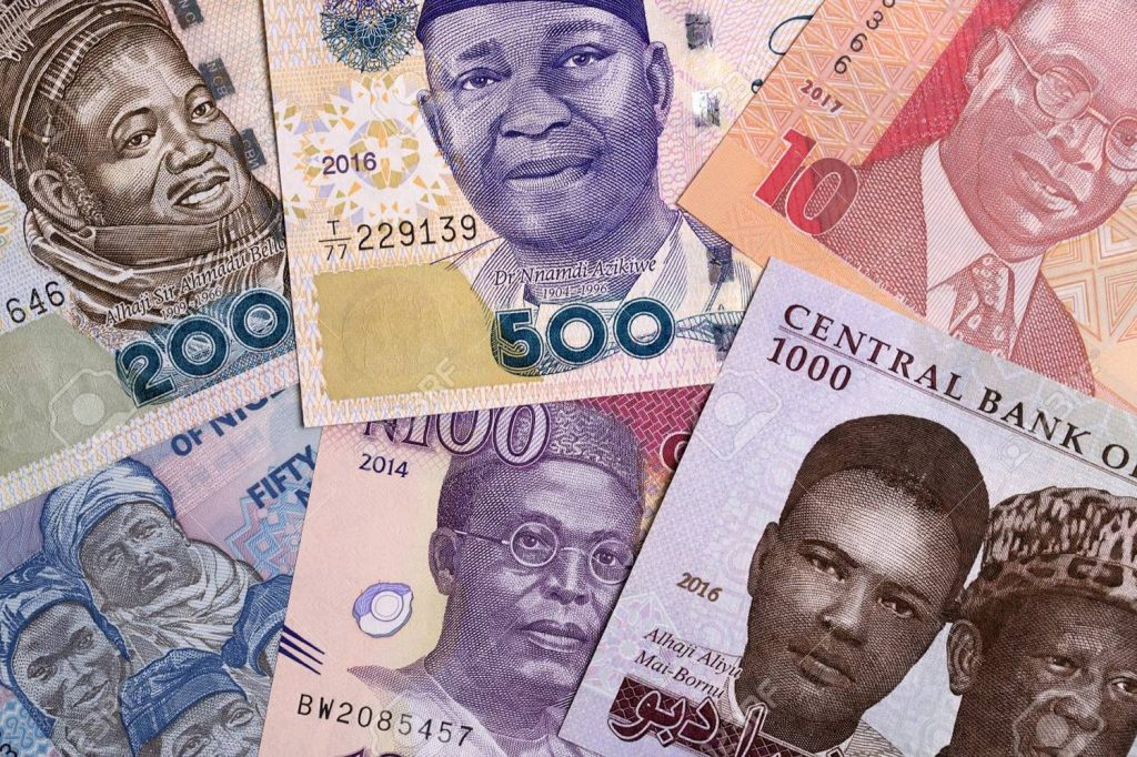 Make the Naira Great Again: The Naira as the West African Intra-Regional Reserve Currency