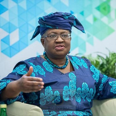 Coast becoming clearer for Okonjo-Iweala as ECOWAS endorses her for WTO DG