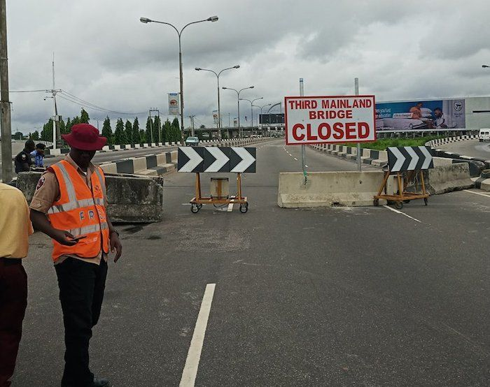 Lagos 3rd Mainland Bridge closure: Counting economic costs, pains of a megacity with decaying infrastructure