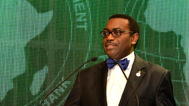 AU congratulates Adesina, pleges to support his second term bid as AfDB president