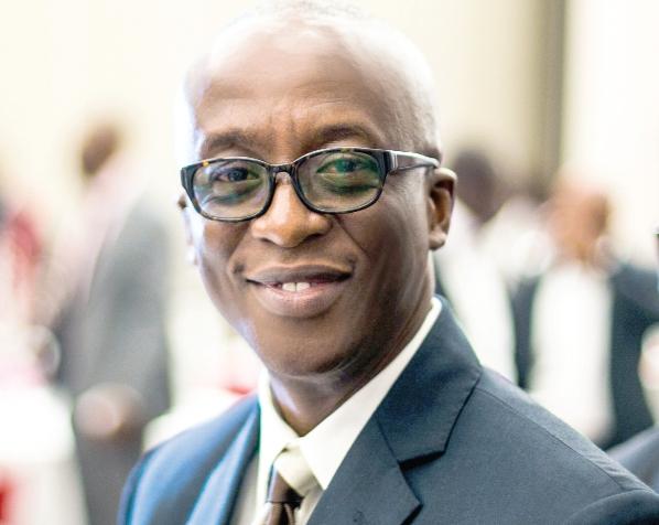 Keli Gadzekpo: Pushes into Nigerian market