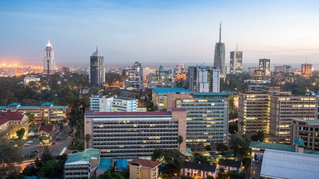 East Africa remains Africa's strongest economy despite COVID-19 growth cut