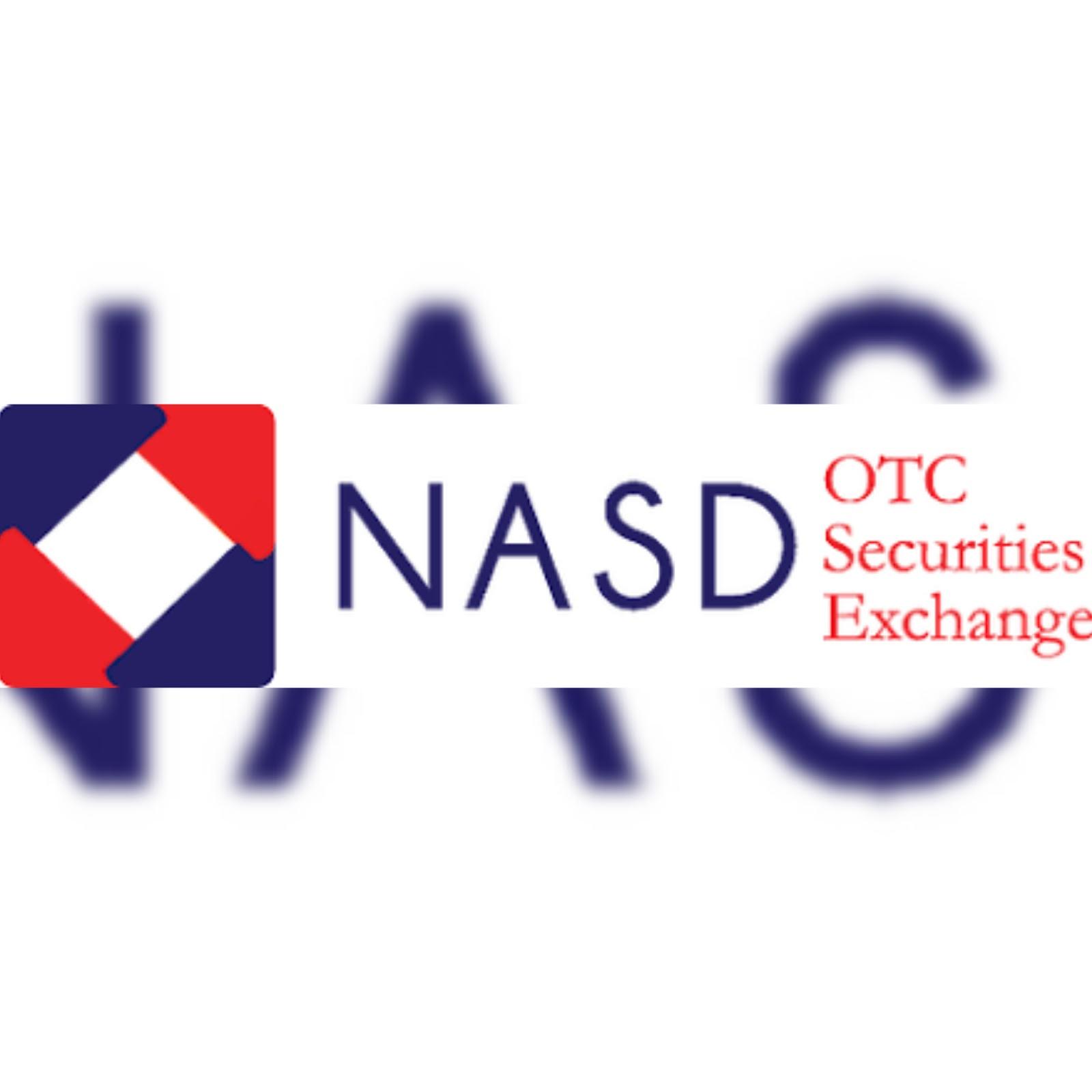 NASD OTC grows value to N525.59bn amid pandemic