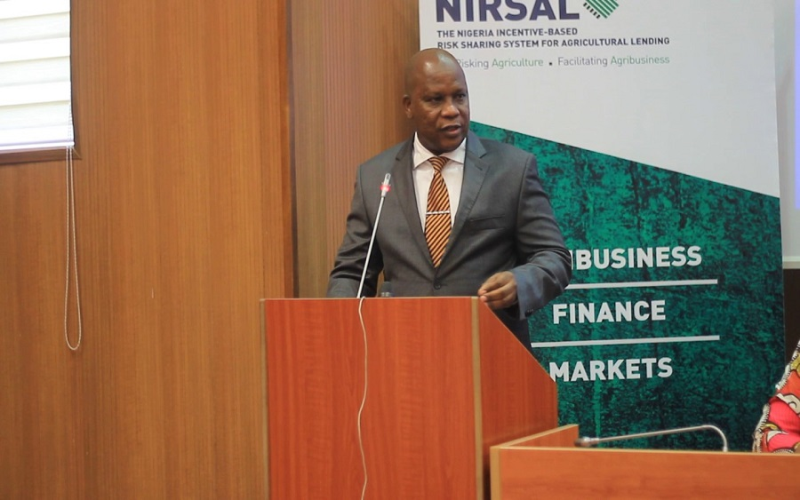 We don't know NIRSAL's eligibility criteria for CBN intervention funds, we didn't get it, SMEs lament
