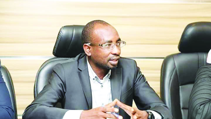 Rising ICT tools usage spurs more cybercrime incidence – Abdullahi