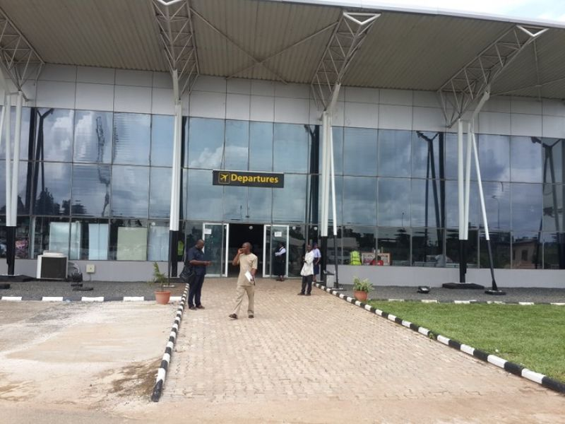 FAAN MD says Imo Airport could become Nigeria's premier air traffic destination