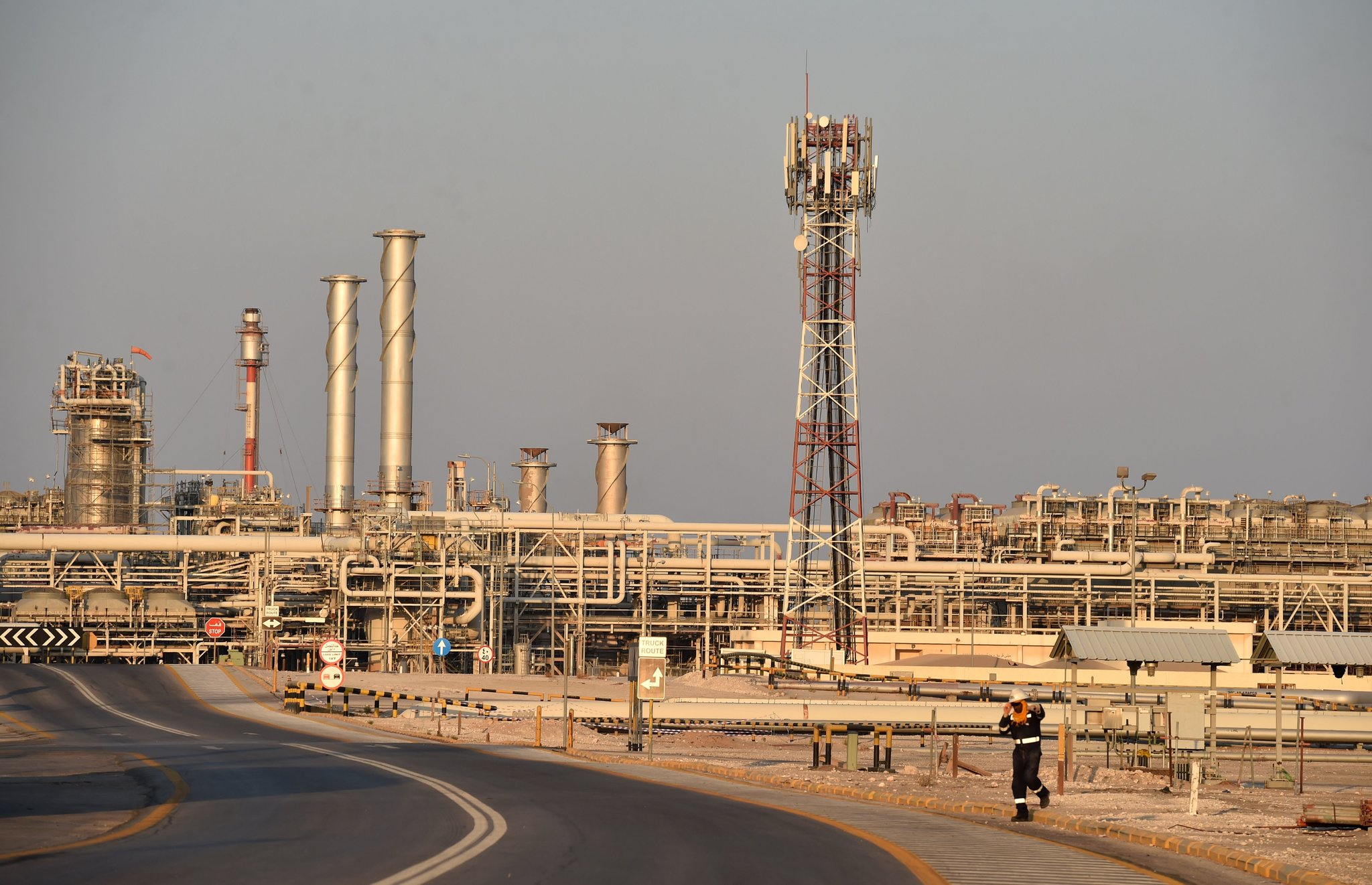 Oil giant, Saudi Arabia, records $29bn deficit in Q2 as oil demand continues to fall