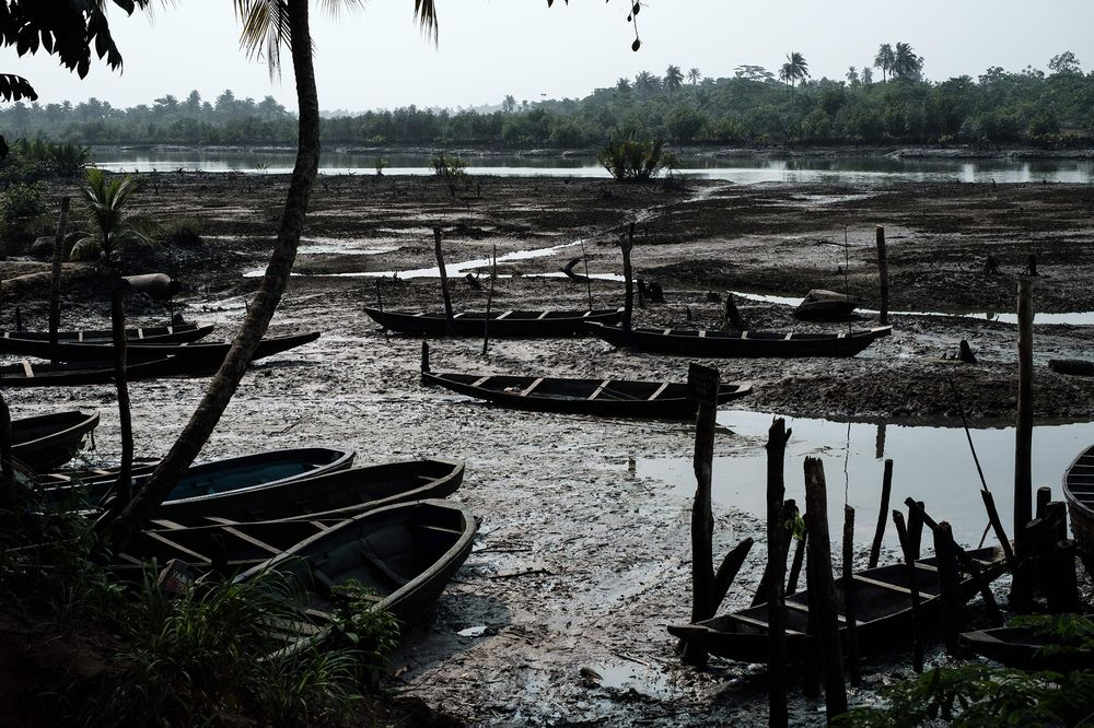 Only 11% of Shell's oil polluted Ogoniland undergoing HYPREP clean-up, says Friends of the Earth