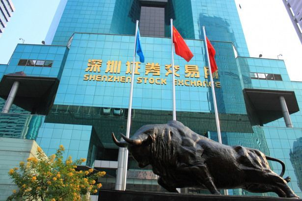 China's GDP beat fails to energise bulls