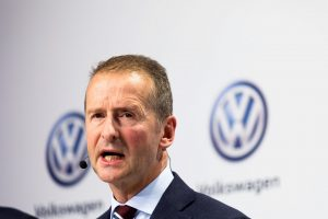 Volkswagen, with $192bn debt burden, is world's most indebted company