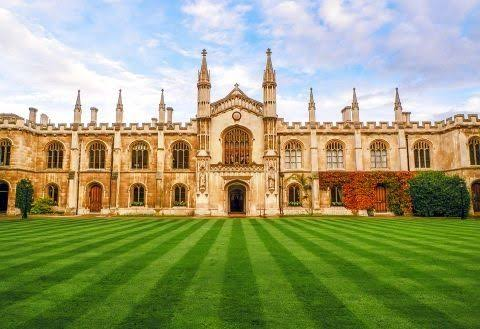 Nigeria philanthropy catches global attention as new Cambridge University centre targets high-growth markets