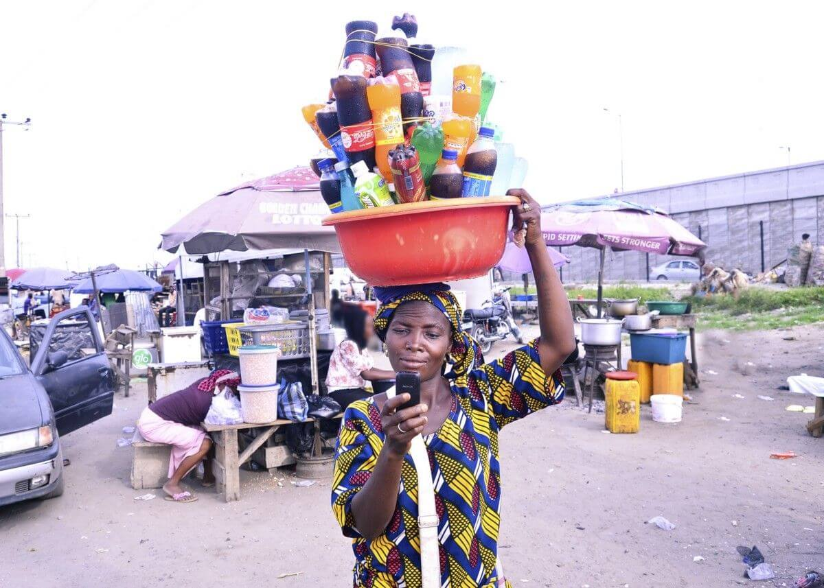 96m Nigerians lack access to mobile money services, says central bank