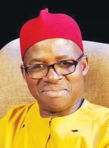 Industrialist woos investors to Imo State, lists opportunities available for investment