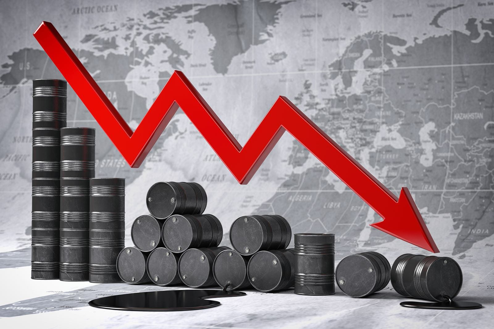NNPC records N30.8bn loss in April
