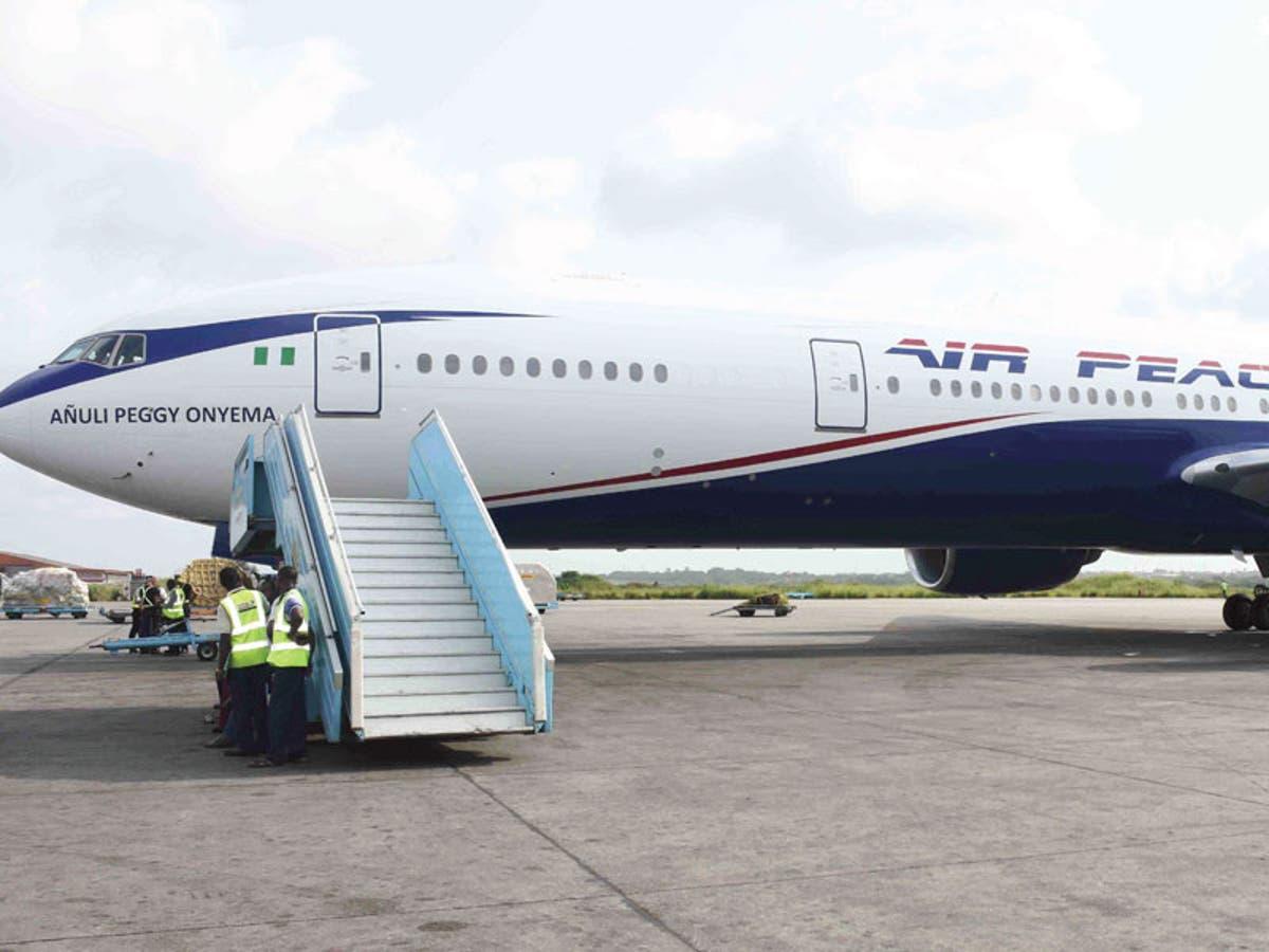 Air Peace extends horizon, commences flight to Markurdi