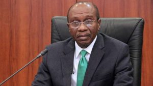 CBN forecasts rise in secured credit lending to households, small businesses, businesses in 2021