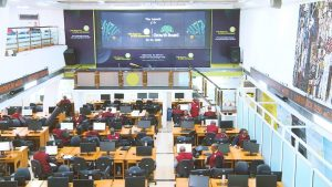 Nestle, Zenith, GTB, market bellwethers, buoy Nigerian bourse to close green