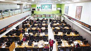 Nigeria equities sustain uptrend on price upticks in BuaCem, FBNHoldings, InterBrew