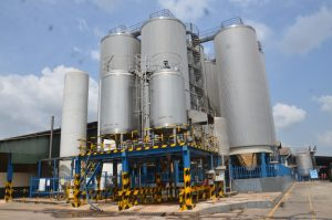 Nigerian Breweries expands manufacturing footprint with N5.1bn PET bottling line