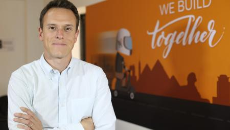 Jumia's Poignonnec talks laying groundwork for growth, off shooting divisions, new markets