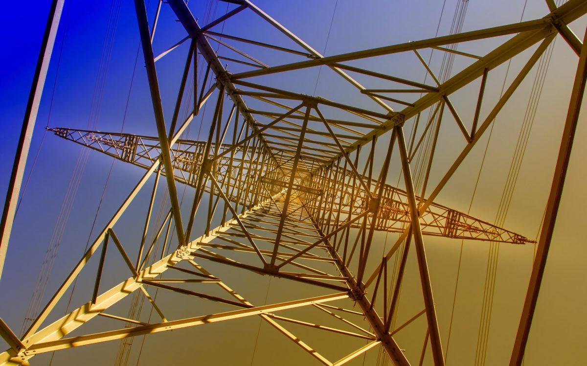 United Kingdom energy