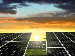 Ernst & Young lists India as world's most attractive solar PV market