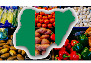 Nigeria: Agriculture without TECHNOLOGY =