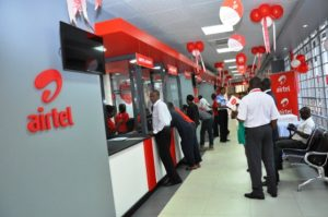 Airtel Africa sees revenue grow in double-digits to $2.87bn in 9-months