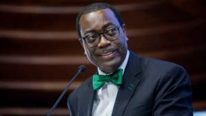Davos summit: AfDB asks developed countries to fulfil $100bn yearly climate finance pledge