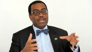 Africa's $60bn losses in illicit capital flows due to multinationals' tax avoidance, says AfDB Adesina