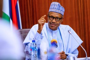 President Buhari allows 21 days grace to link NIN with phone SIM record