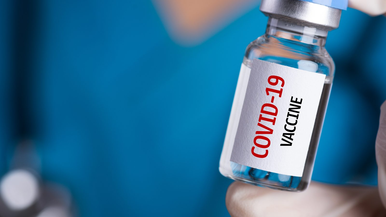 Covid-19 vaccine: Nigeria, 54 others to benefit from African Union's 270m doses