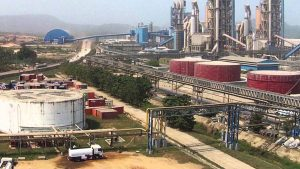 Dangote Cement buys 40.2m shares in first tranche of buyback programme