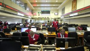 Selloffs in BuaCem, Access, UBA push Nigeria bourse under waters