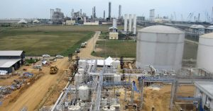 BFPCL, promoters of Nigeria's first methanol plant, takes FID on $3.6bn project