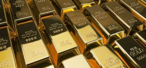 Gold staggers, dollar rebounds as investors waited for US Senate election result