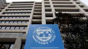 IMF puts dampener on Nigeria's 2021 growth projection at 1.5%, but better 2020 close