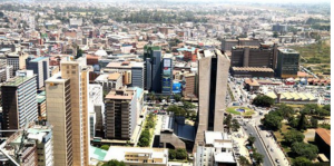 Kenya's economy in recession, first time in 2 decades, on pandemic induced pressures